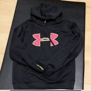 Under armour sweate/hoody